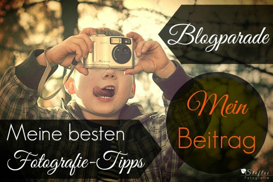 Meine besten Fotografie-Tipps